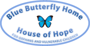 Blue Butterfly Home